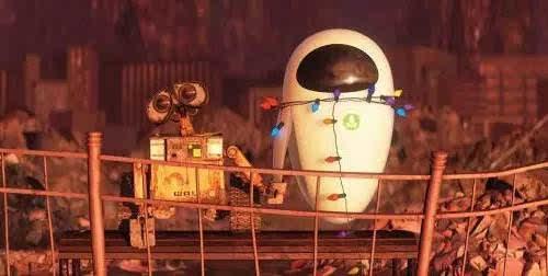 top7《机器人总动员》