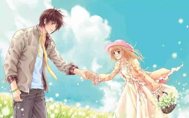 爱情最美丽的时候,从来都是只存在回忆之中,初恋中,只见白羊一身枉跑