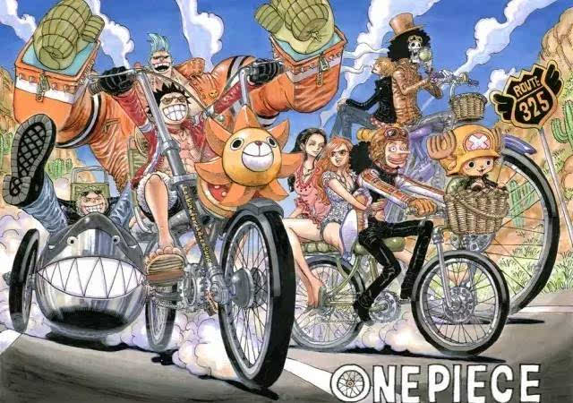 动漫 卡通 漫画 头像 自行车 640_450