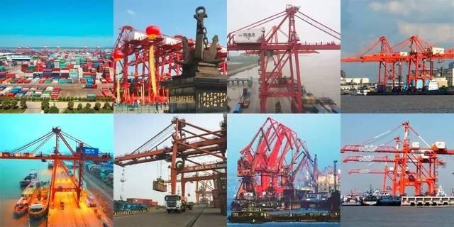 江苏省港口集团正式挂牌成立