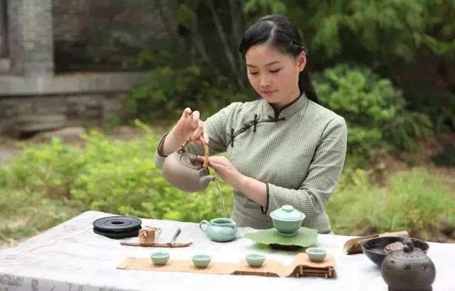 茶艺师基础知识:茶道与茶艺的区别