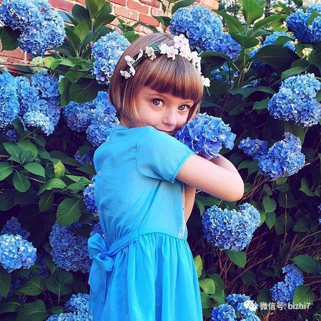 欧美头像,olive小女孩头像,短发头像高清 ps:原版高清无水印版请图片