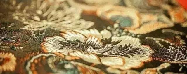 沉寂30多年,他破译了两千年前的蜀锦密码,成为中国最后的蜀锦大师图片