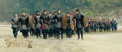 荡寇风云:戚继光每打10个倭寇,就有7个是中国人