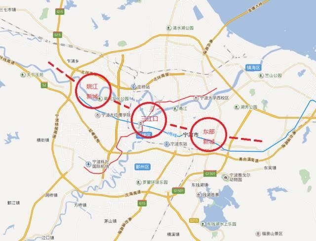 宁波的城镇化率只有71.1%不及南京和杭州图片