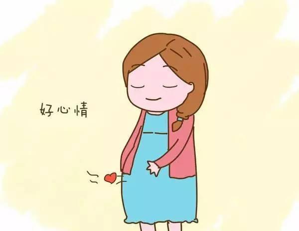 孕期注意这3点,矮个子妈妈也能生出高个子宝宝!图片