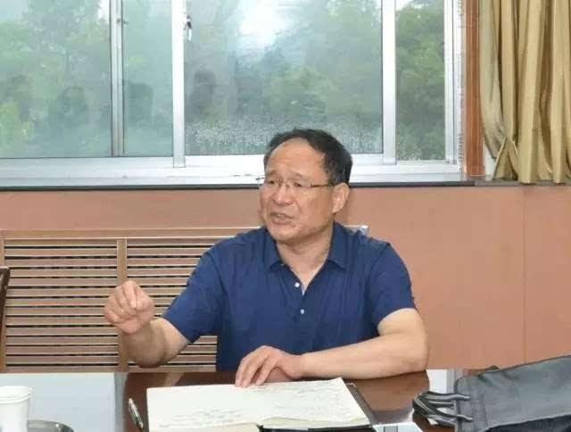 河南油田分公司副总经理陈祥到公司调研