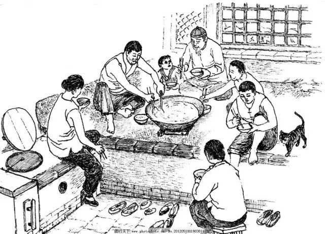 动漫 简笔画 卡通 漫画 手绘 头像 线稿 640_462