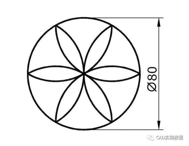 【图纸软件】cad精品批量打印视频分享技巧组绘制曲线图片