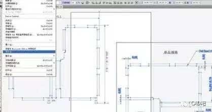 打开一个CAD家装后,CADv家装少了:VLAutoLcad步骤文件图片