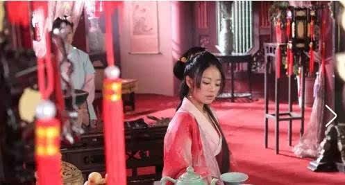 中国古代四大青楼奇女子:谁脱离了晚景凄凉的结果