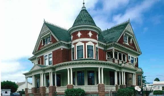 住宅常识: 房屋建筑结构分类