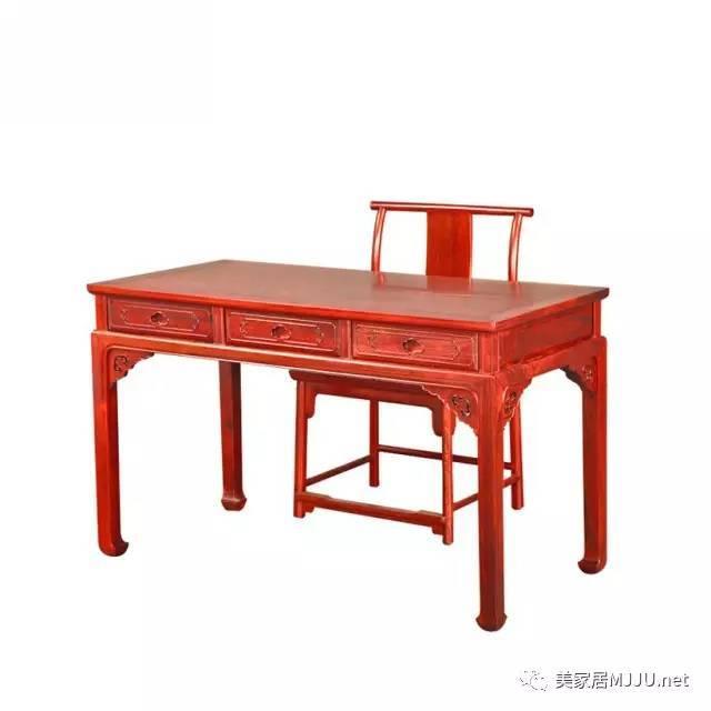 折桌子的步骤和图解