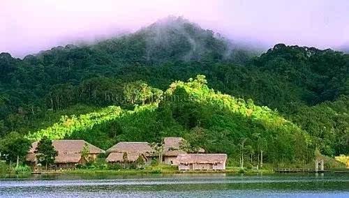 中国十大最壮美的国家森林公园盘点图片