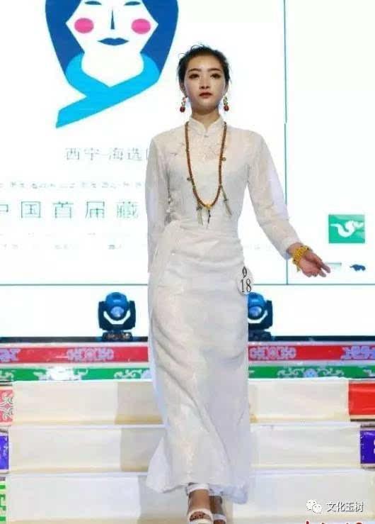 中国首届藏族模特大赛——玉树俊男靓女让你大饱眼福!