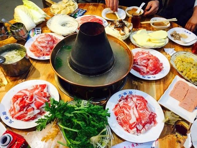 北京好吃的餐厅_今年夏天长春人必吃的50家餐厅,少一个都不完美!