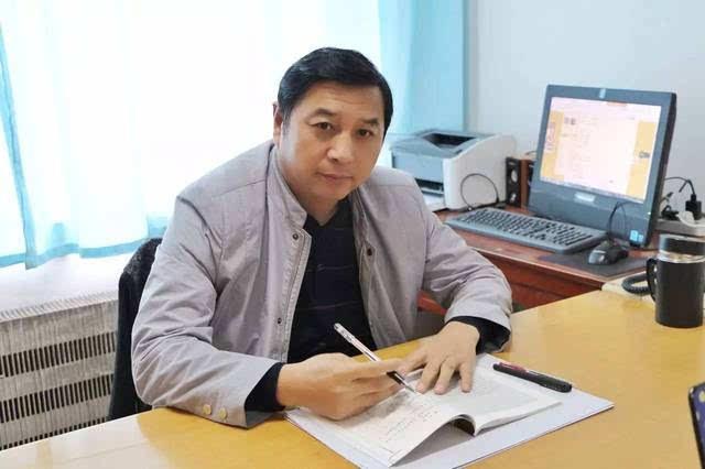 徐州三中琅琊榜 | 18位教师获得第七批校级