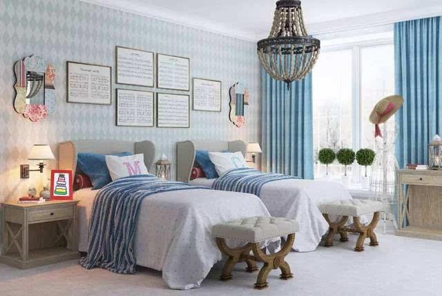背景墙 房间 家居 起居室 设计 卧室 卧室装修 现代 装修 640_430