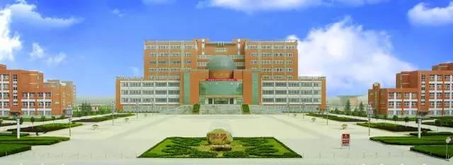 3年后 宝鸡文理学院将创办成宝鸡大学