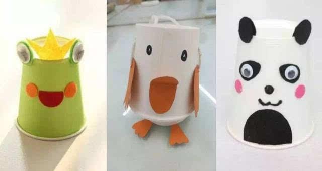动物的杯具