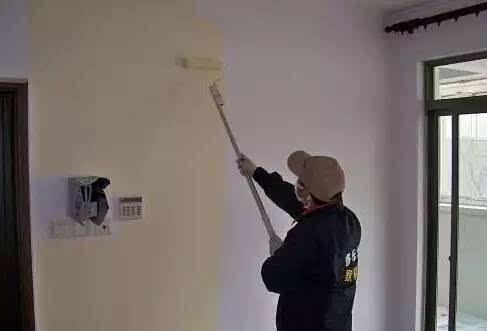 刷墙乳胶漆壁纸硅藻泥墙面用什么材料好?