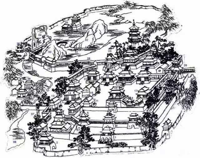 中国古代的建筑师,你知道几个?-历史频道-手机搜狐