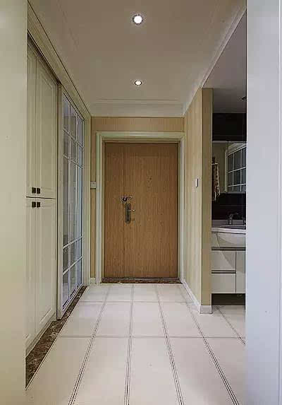 >现代简欧装修样板间,90平米的小户型装修案例一起来欣赏.