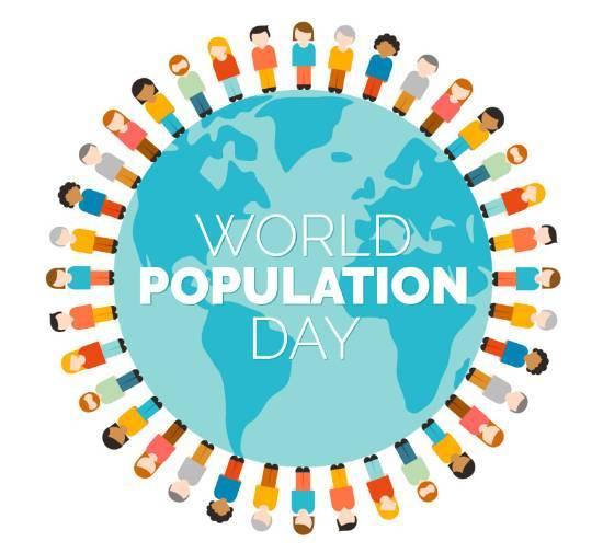 2019世界人口宣传日_...展\