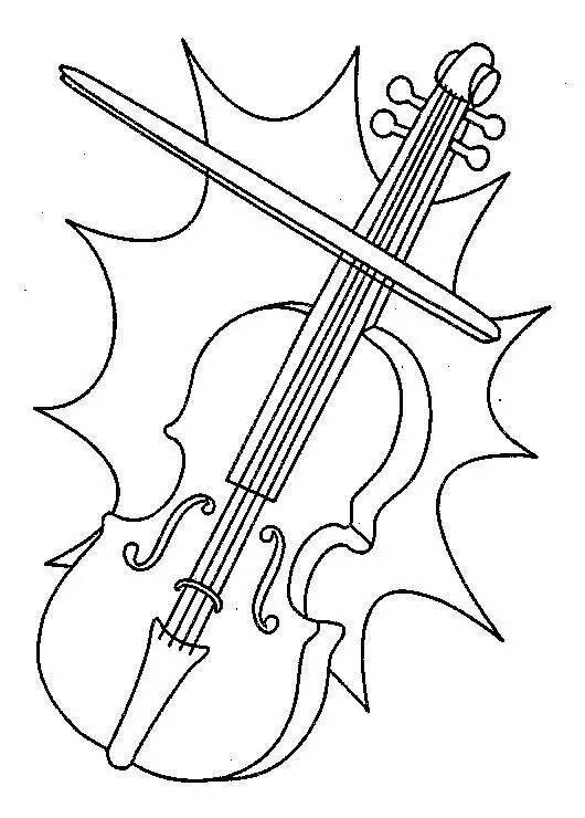 第二小提琴演奏次旋律,音调稍低,是很好的伴奏与补充.