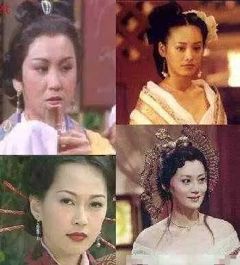 欧美淫娃性爱_秦始皇的母亲赵姬真的是生性豪放吗?