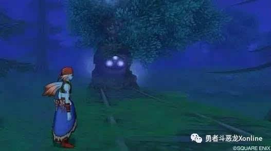 游戏阴天风景图片