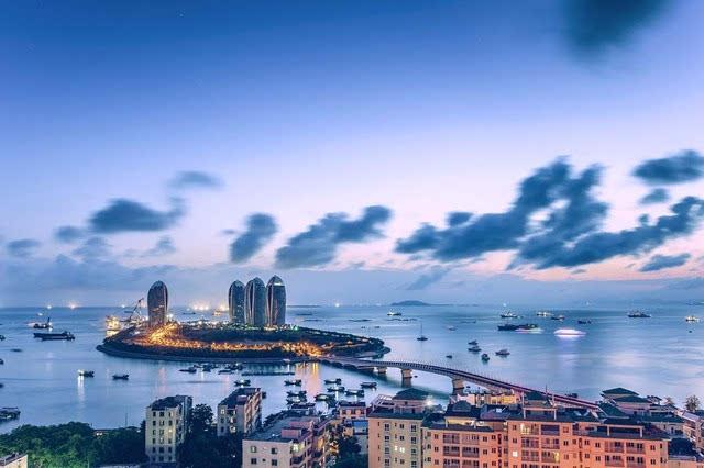 海南人均_海南风景图片