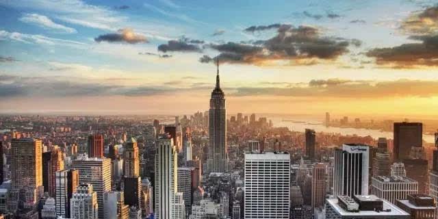 美国纽约经济总量_美国纽约图片
