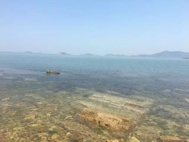 【神秘海岛】羊砣子岛 长岛经典北线景点纯玩两日游