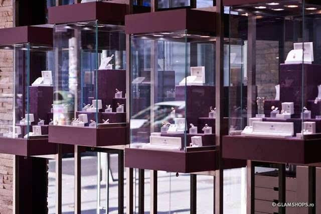 珠宝店的陈列如何升级?-科技频道-手机搜狐图片