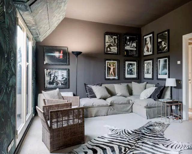 意式专栏丨自己来做艺术家,打造一个意大利风格的家