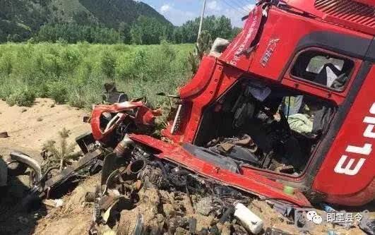 鲁bm0982旅游大巴在河北发生惨烈车祸,致9死28伤,车主为即墨人!