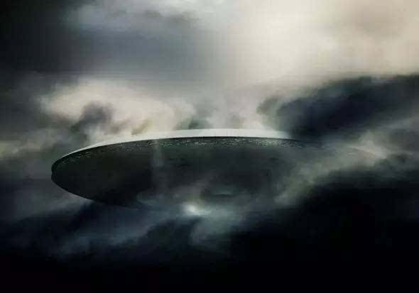 UFO是真实存在的吗 何以见得