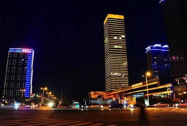 ▼ 开发区 我国首批14个国家级经济技术开发区之一 ▼ 海安 南通江海