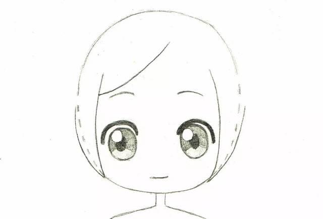 零基础绘画教程   夏安安