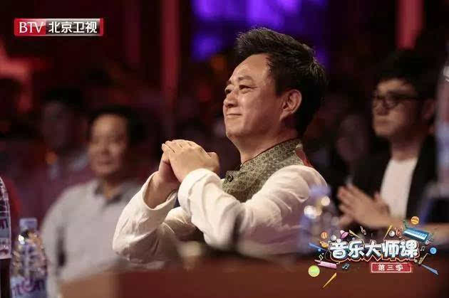那就请锁定北京卫视 由长隆野生动物世界特约播映的《音乐大师课》