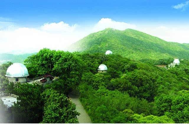 【会员活动】2017-07-16 攀登紫金山 亲近大自然 健康