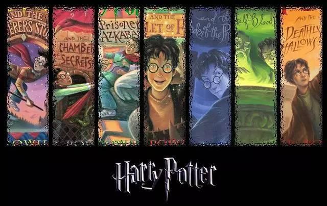 《哈利波特》20周年 魔法的回忆杀