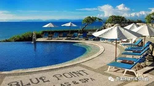 【爱在巴厘岛】8月3日-8日 六天五晚 提前报名立减80元还有精美礼品一