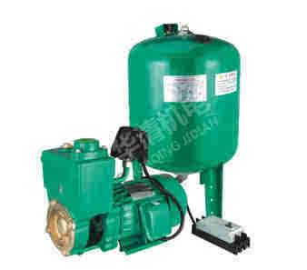 安装家用增压泵的方法和注意事项有哪些