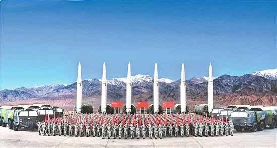 中国海陆空三军集结完毕!北京要向印度摊牌了!