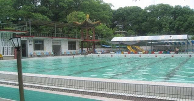 市钦州厂游泳池湾三水别墅桂园碧天玺图片