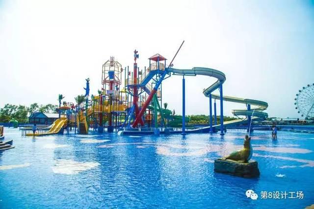 秦皇岛不只有海滩浴场,更有这些让你玩水清凉爽翻天