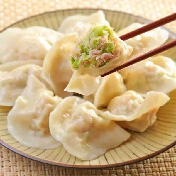 *饺子白菜白糖的做法菜籽油和功效冲水的猪肉图片