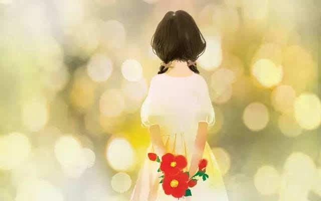 每一颗善心都会开花图片